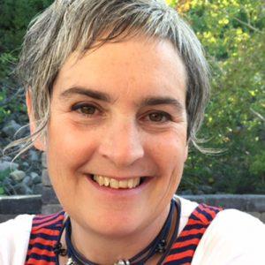 photo of maureen miller